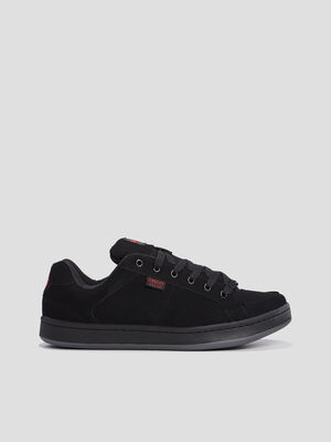 Baskets tennis de skate Creeks noir homme