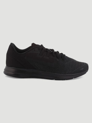 Runnings Nike DOWNSHIFTER noir garcon