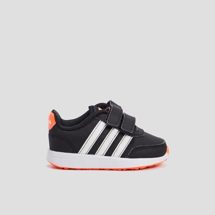 Runnings Adidas mixte noir