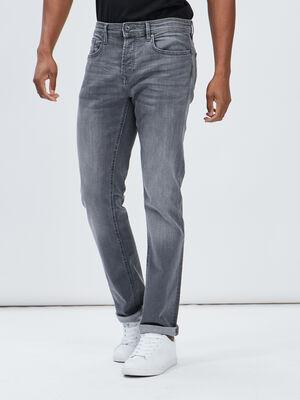 Jeans regular Creeks gris homme