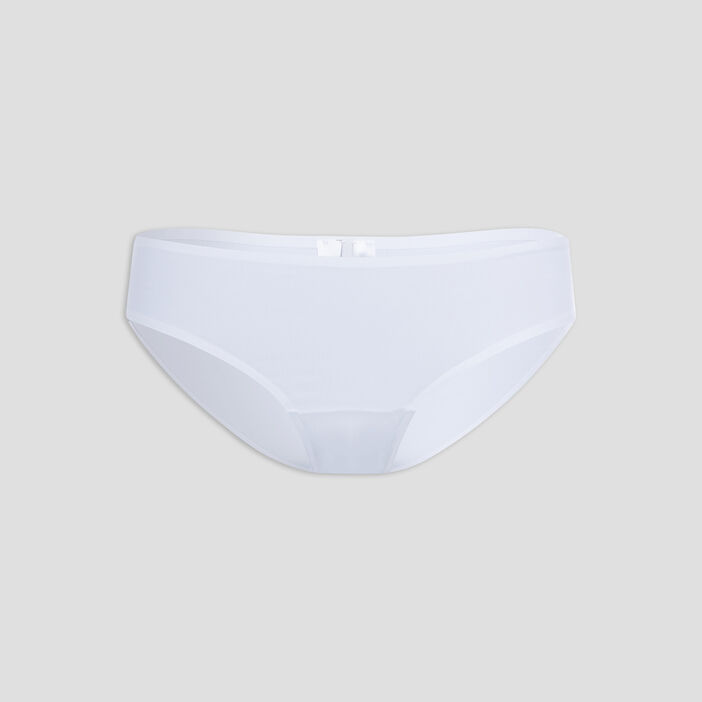 Culotte femme blanc