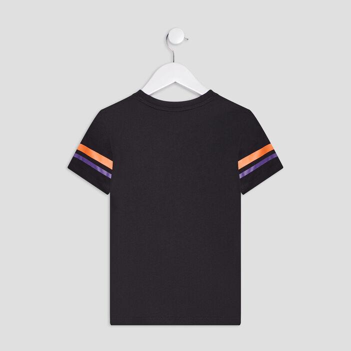 T-shirt Looney Toons garçon noir