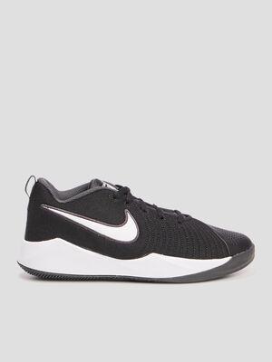 Baskets Nike noir garcon