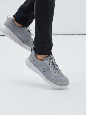 Runnings Skechers gris homme