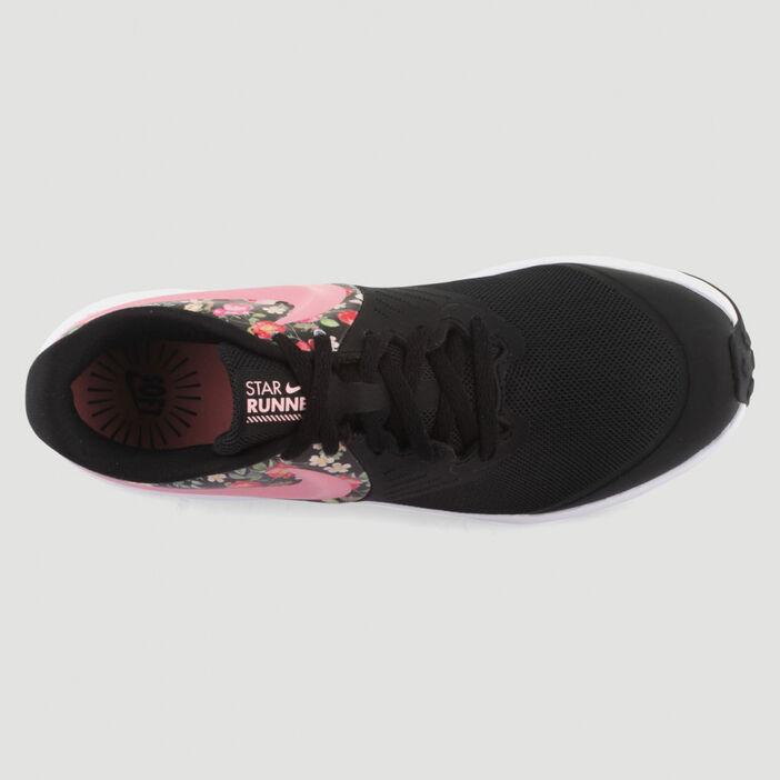 Runnings Nike STAR RUNNER fille noir