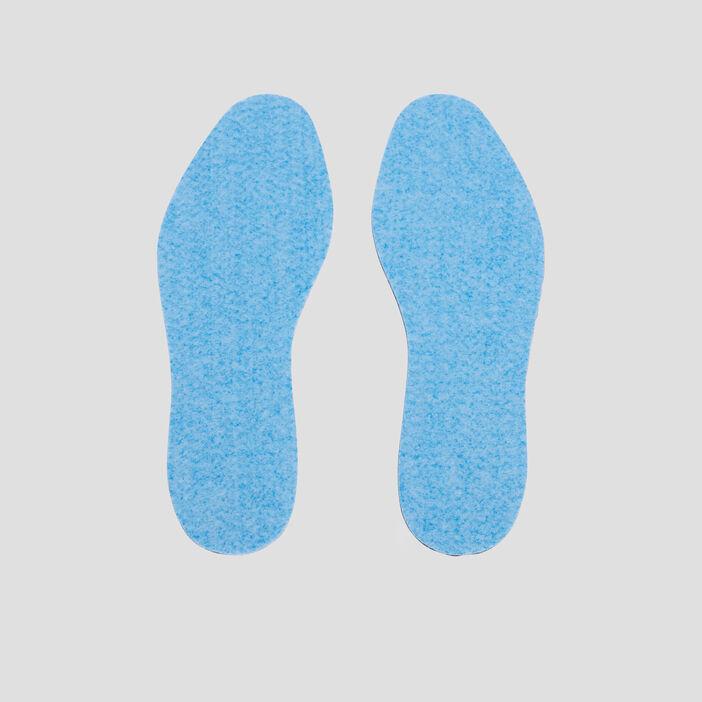 Semelles Tawata mixte bleu