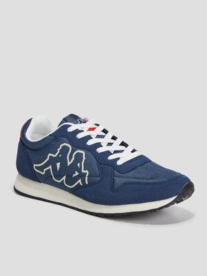Runnings Kappa bleu homme