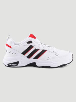 Runnings Adidas Strutter blanc homme
