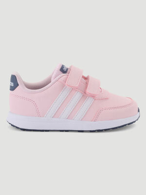 Runnings Adidas VS SWITCH 2 rose fille