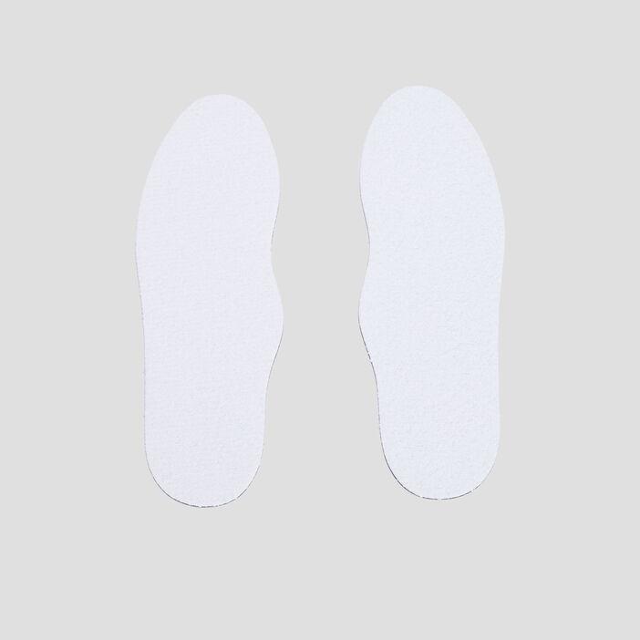 Semelles Tawata mixte blanc