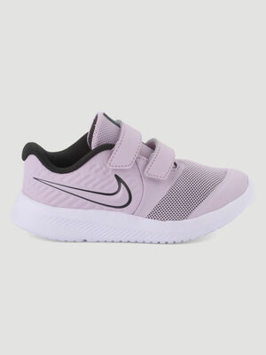Runnings Nike STAR RUNNER rose fille