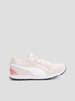 Retro runnings Puma rose femme