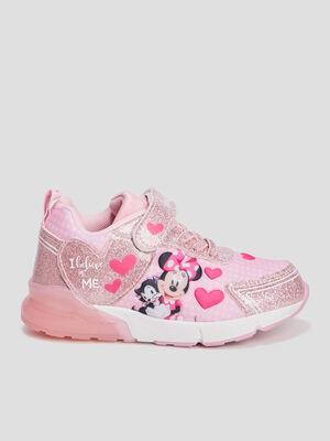 Runnings Minnie rose fille