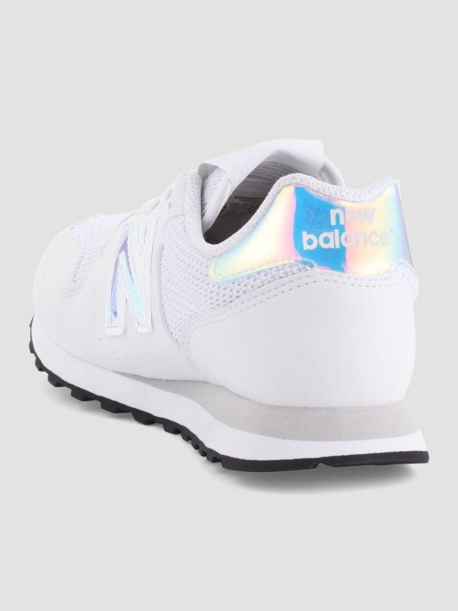 new balance blanche fille 36
