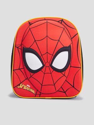 Sac a dos Spider Man rouge garcon