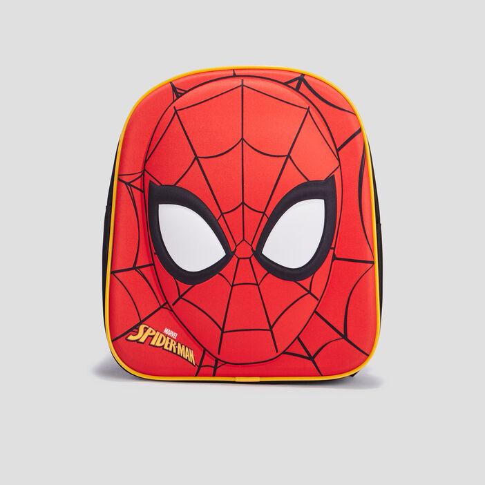 Sac à dos Spider-Man garçon rouge