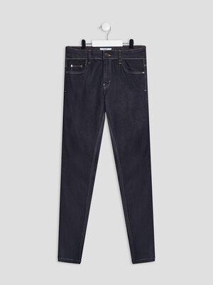 Jeans skinny denim brut garcon