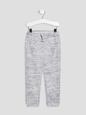 Jogging avec poches gris bebeg