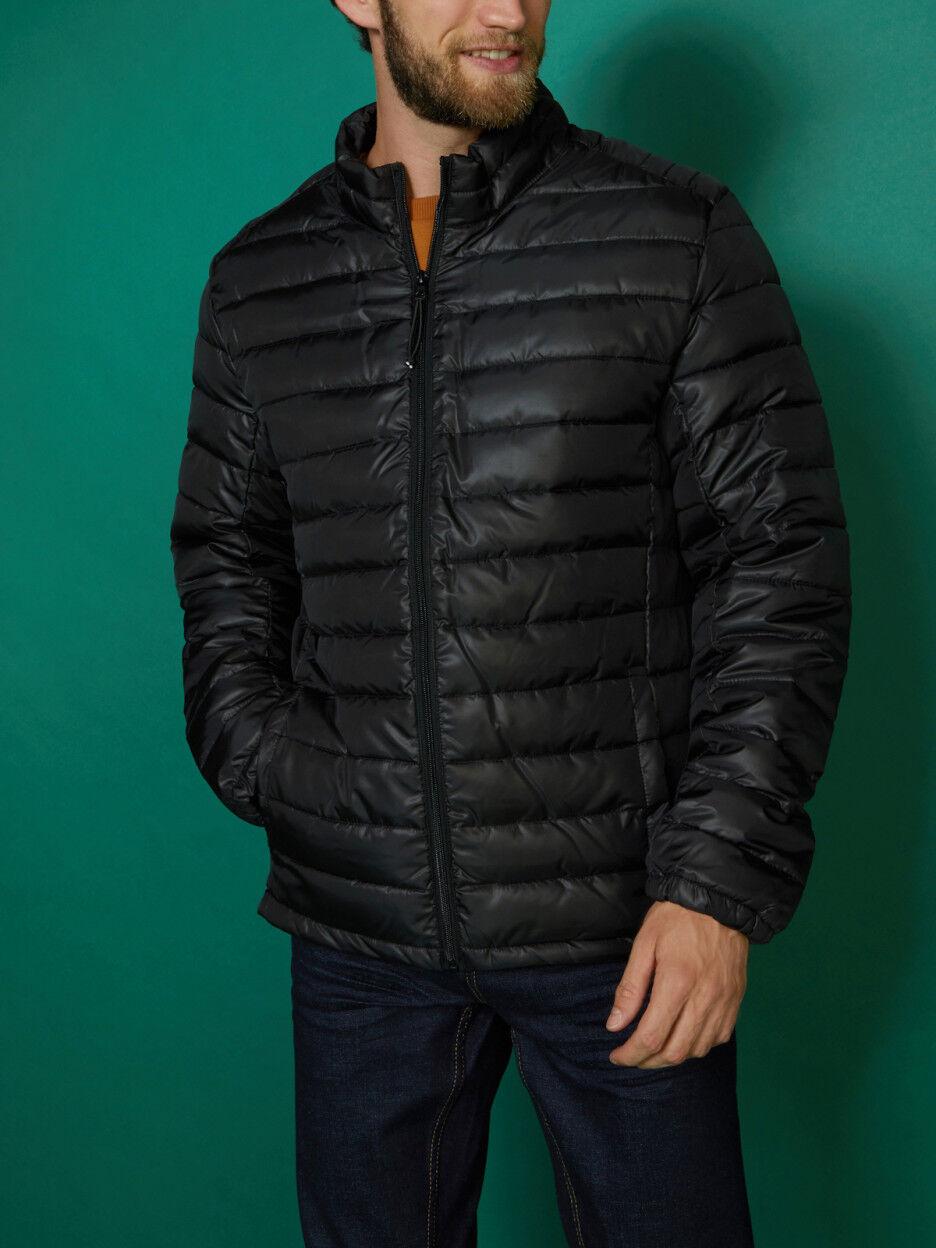 Doudoune homme manteau et blouson pas cher | La Halle