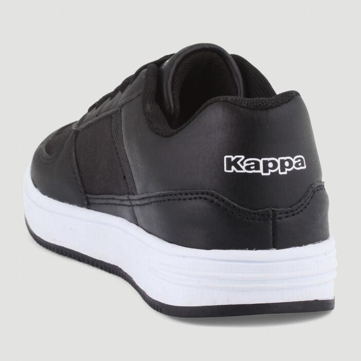 Tennis Kappa TREVOR garçon noir