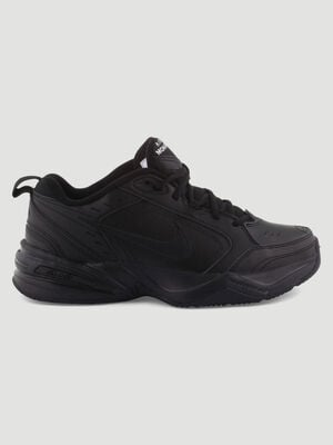 Runnings Nike AIR MONARCH IV noir homme
