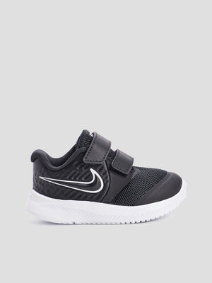 Runnings Nike noir bebeg