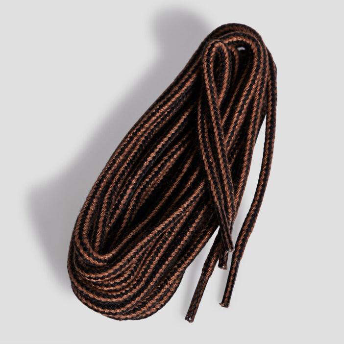 Lacets ronds 150 cm Tawata mixte sable