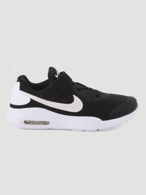 Runnings Nike AIR MAX OKETO noir garcon