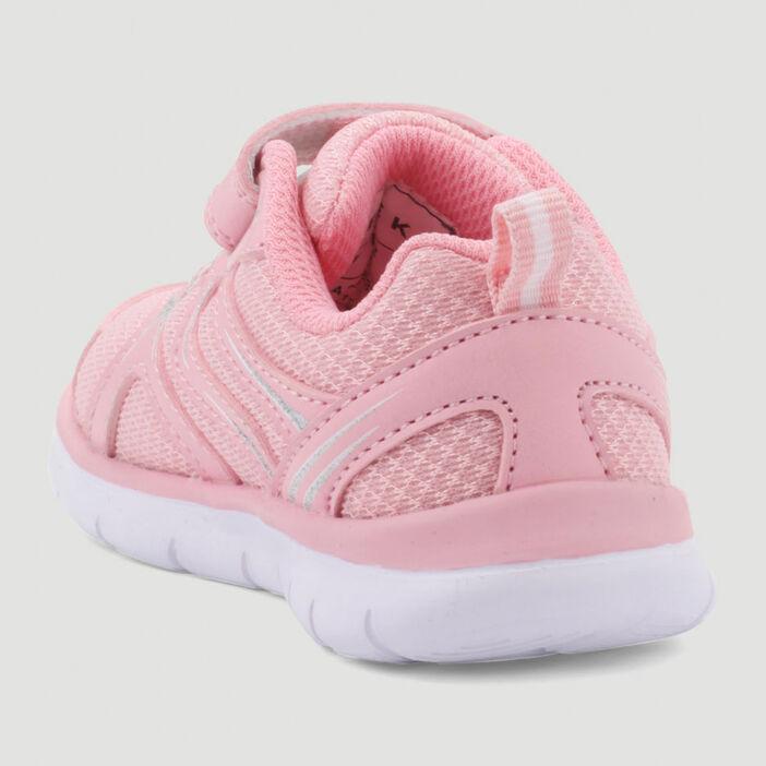 CHAUSSURES DE SPORT bébé rose