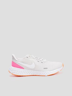Runnings Nike rose femme