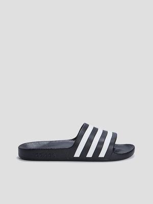 Mules Adidas noir homme