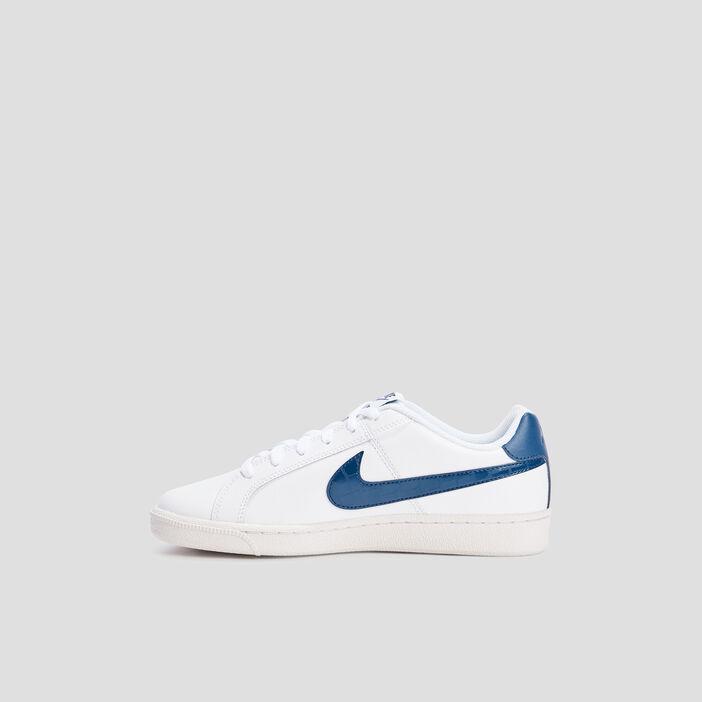 Tennis Nike femme blanc