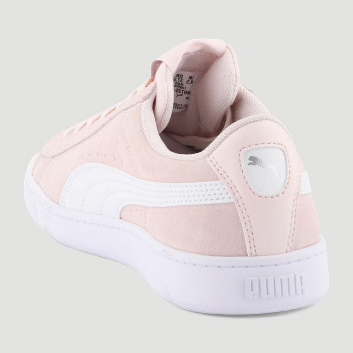 Tennis Puma VIKKY V2 femme rose