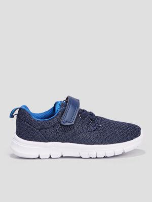 Runnings bleu garcon