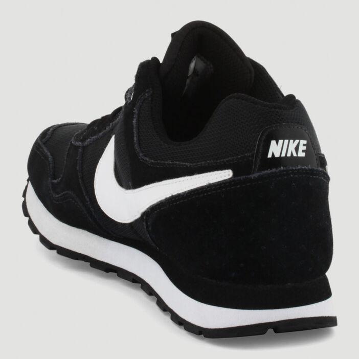 Tennis Retrorunning Nike MD RUNNER homme noir