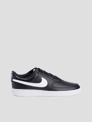 Baskets tennis Nike noir homme