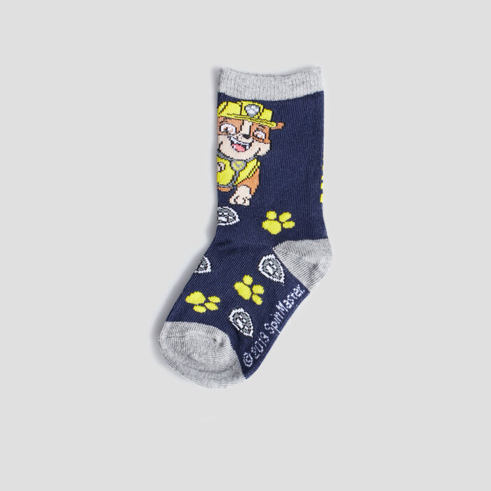 Chaussettes Paw Patrol  multicolore