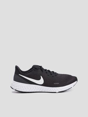 Runnings Nike REVOLUTION 4 noir homme