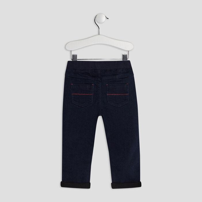Jeans regular Creeks bébé garçon denim brut