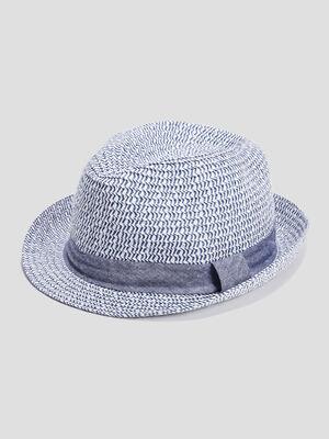 Chapeau borsa bleu bebeg