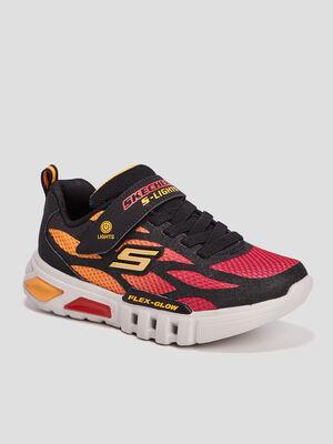 Runnings Skechers multicolore garcon