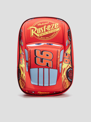 Sac a dos Cars rouge