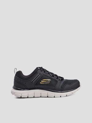 Runnings Skechers noir homme