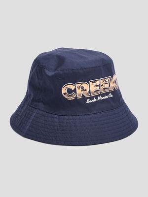Bob Creeks bleu marine mixte