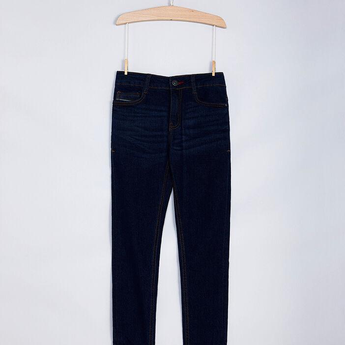 Jeans regular Creeks garçon denim brut
