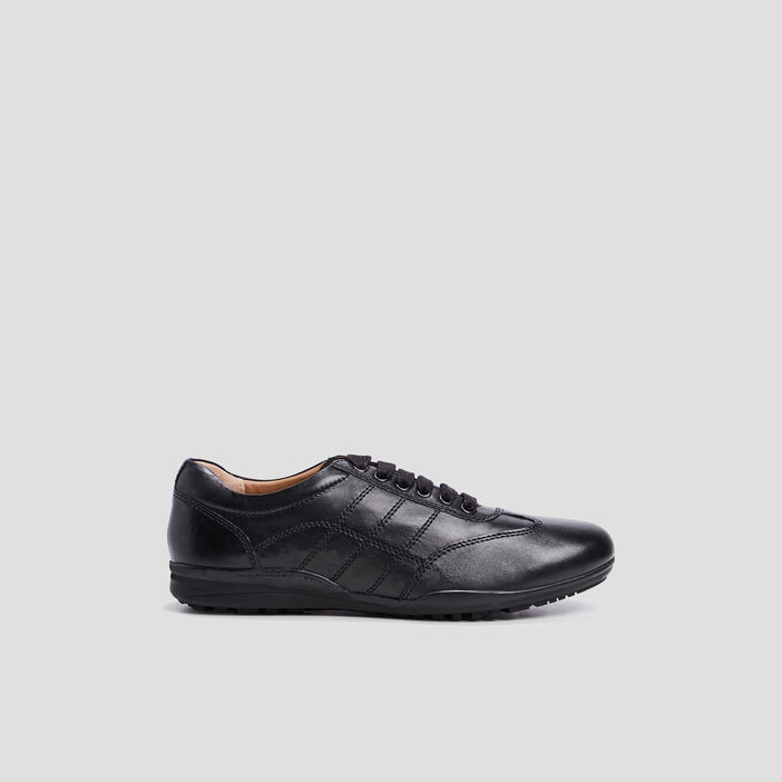 Baskets sneakers homme noir