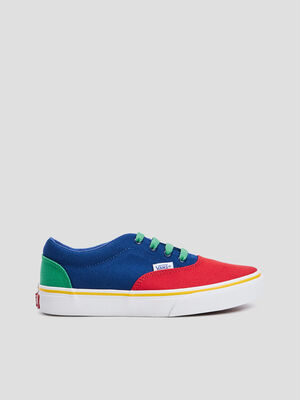 Tennis Vans multicolore garcon