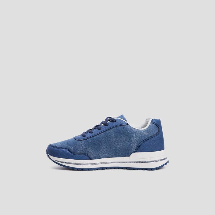 Runnings en jean fille denim used