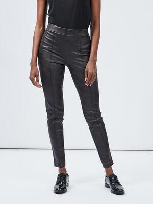 Legging Mosquitos noir femme