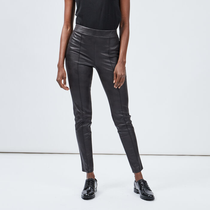 Legging Mosquitos femme noir